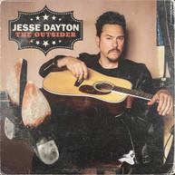 JESSE DAYTON - THE OUTSIDER CD