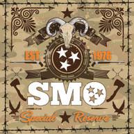 BIG SMO - SPECIAL RESERVE CD