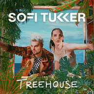 SOFI TUKKER - TREEHOUSE CD