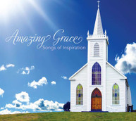 AMAZING GRACE: SONGS OF INSPIRATION / VARIOUS CD