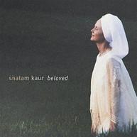 SNATAM KAUR - BELOVED CD