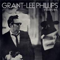 GRANT LEE PHILLIPS - WIDDERSHINS CD
