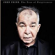 JOHN PRINE - TREE OF FORGIVENESS CD
