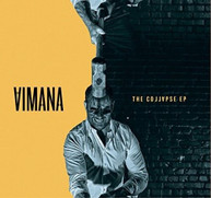 VIMANA - COLLAPSE CD