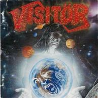 VISITOR CD