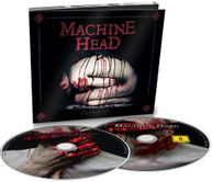 MACHINE HEAD - CATHARSIS CD