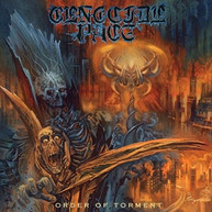 GENOCIDE PACT - ORDER OF TORMENT CD