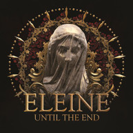 ELEINE - UNTIL THE END CD