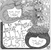 BINKER &  MOSES - ALIVE IN THE EAST CD