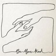 FRANK TURNER - BE MORE KIND * CD