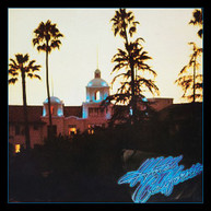 EAGLES - HOTEL CALIFORNIA: 40TH ANNIVERSARY EDITION CD