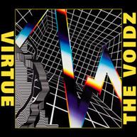 VOIDZ - VIRTUE CD