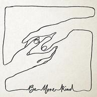 FRANK TURNER - BE MORE KIND CD
