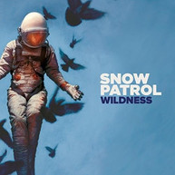 SNOW PATROL - WILDNESS CD