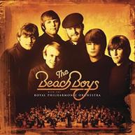 BEACH BOYS - BEACH BOYS WITH THE ROYAL PHILHARMONIC ORCHESTRA CD