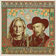 DAVE ALVIN / JIMMIE DALE  GILMORE - DOWNEY TO LUBBOCK CD
