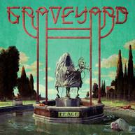 GRAVEYARD - PEACE CD