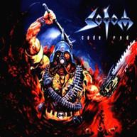 SODOM - CODE RED CD