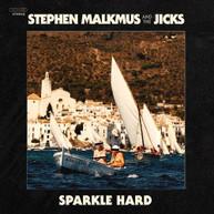 STEPHEN MALKMUS &  JICKS - SPARKLE HARD CD