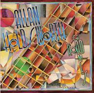 ALLAN HOLDSWORTH - ROAD GAMES CD