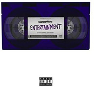 WATERPARKS - ENTERTAINMENT CD