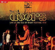 DOORS - LIVE AT THE ISLE OF WIGHT FESTIVAL 1970 CD