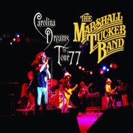MARSHALL TUCKER - ANTHOLOGY: FIRST 30 YEARS CD