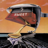 SWEET - OFF THE RECORD CD