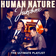 HUMAN NATURE - JUKEBOX: THE ULTIMATE PLAYLIST CD