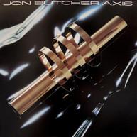 JON BUTCHER - JON BUTCHER AXIS CD