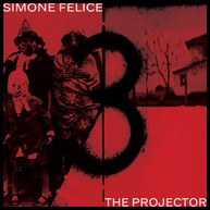 SIMONE FELICE - PROJECTOR CD