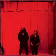 LIMINANAS - SHADOW PEOPLE CD