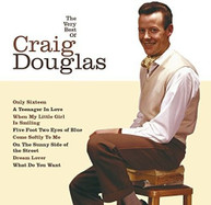 CRAIG DOUGLAS - VERY BEST OF CD