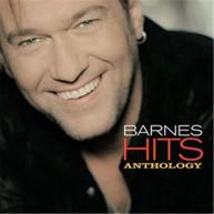 JIMMY BARNES - HITS * CD