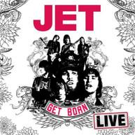 JET - GET BORN LIVE * CD