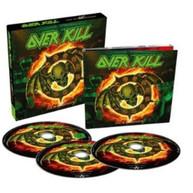OVERKILL - LIVE IN OVERHAUSEN (DVD+2CD DIGI) * CD