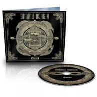DIMMU BORGIR - EONIAN * CD