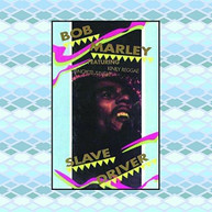 BOB MARLEY - SLAVE DRIVER CD