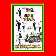 ETHIOPIANS - LET'S SKA & ROCK STEADY CD
