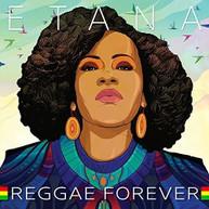 ETANA - REGGAE FOREVER CD