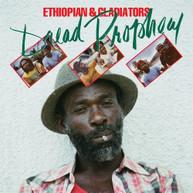 ETHIOPIAN &  GLADIATORS - DREAD PROPHECY CD