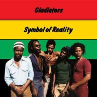 GLADIATORS - SYMBOL OF REALITY CD