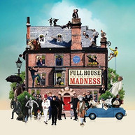 MADNESS - FULL HOUSE: VERY BEST OF MADNESS CD