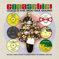 COPASETIC: THE MOD SKA SOUND / VARIOUS CD