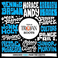 THIS IS TROJAN ROOTS / VARIOUS CD