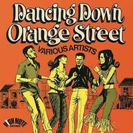 DANCING DOWN ORANGE STREET / VARIOUS CD