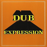 ERROL BROWN /  REVOLUTIONARIES - DUB EXPRESSION CD