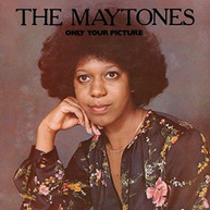MAYTONES - ONLY YOUR PICTURE CD