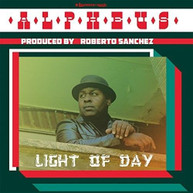 ALPHEUS - LIGHT OF DAY CD