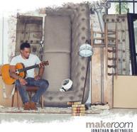 JONATHAN MCREYNOLDS - MAKE ROOM CD